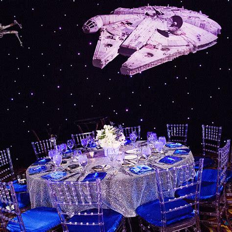 star wars wedding ideas