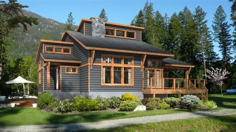 My Cottages by Beaver Homes And Cottages Kipawa