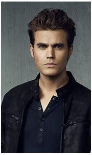 Paul Wesley Thinks Stefan's Ending on 'The Vampire Diaries ...