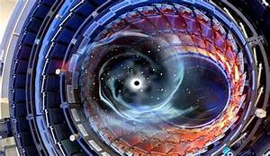 CERN's Move To Restart Large Hadron Collider At Double ...