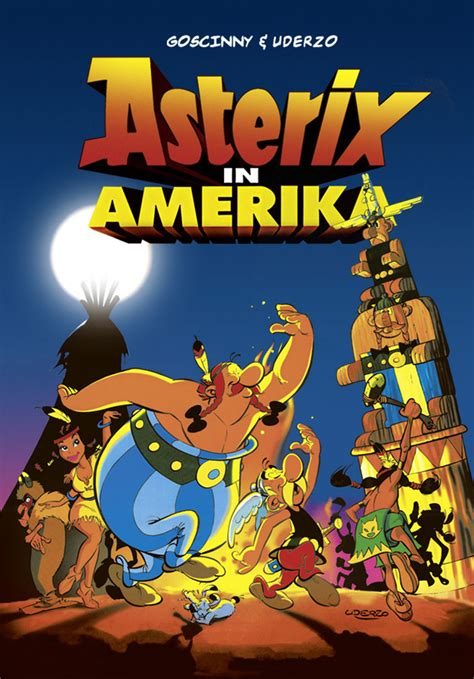 He is a tall, obese man (he refers to. Astérix conquista América | Doblaje Wiki | Fandom
