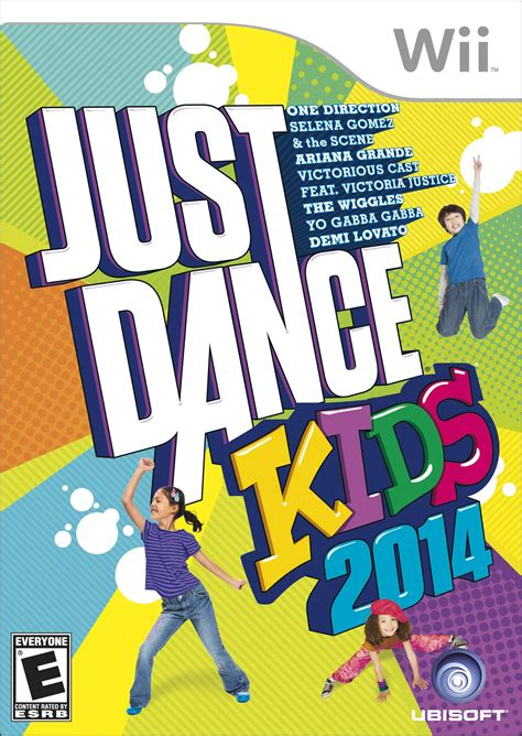 dance wii release game xbox covers date