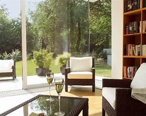 M bel f r den wintergarten planungswelten for Möbel für wintergärten