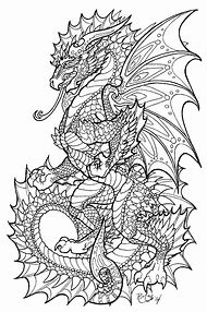 Best Scary Coloring Pages for Adults - ideas and images on Bing ...