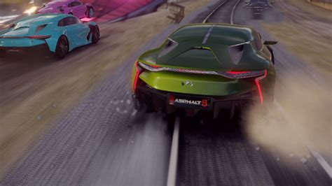 'asphalt 9 Legends' Guide  Tips, Tricks And Cheats To