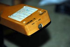 1992 Brazilian Srv Stratocaster