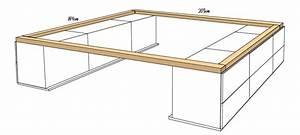 Schminktisch Selber Bauen : bettgestell selber bauen einfach zuhause ~ Watch28wear.com Haus und Dekorationen