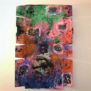'Debut' at PUSH Gallery features previously unexhibited ...