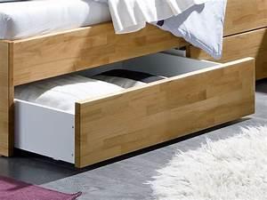 Futonbett Mit Schubladen : einzelbett aus holz mit schubladen kaufen leova ~ Markanthonyermac.com Haus und Dekorationen