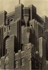 Art Deco Architecture