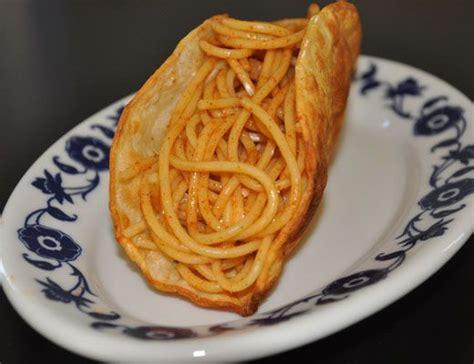 nickelodeon shows taco spaghetti spaghetti tacos