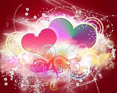 Valentine Valentines Wallpapers February Desktop Backgrounds Happy
