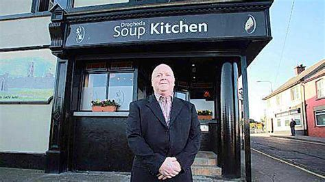 soup kitchen  open  athlone westmeath independent