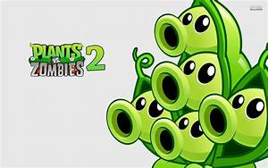 Plants, Vs, Zombies, Wallpapers