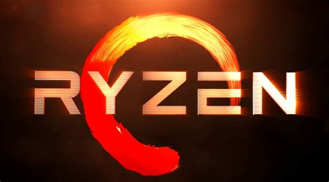 Motherboards, Pcs Supporting Amd's Ryzen Cpu Appear At Ces