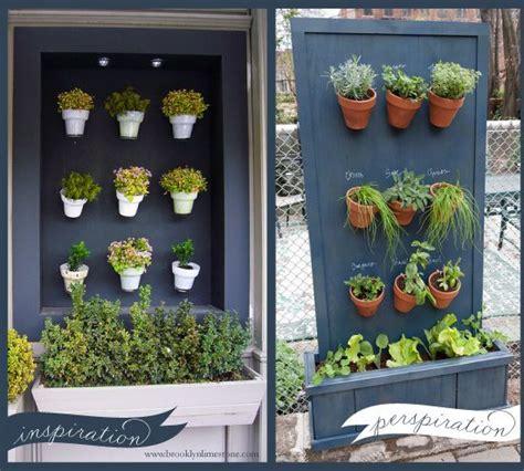 25+ Creative Diy Vertical Gardens For Your Home