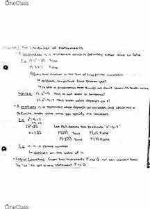 Math 109  - Final Exam Guide