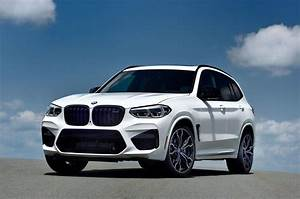Bmw X3 M Competition 2019 Review
