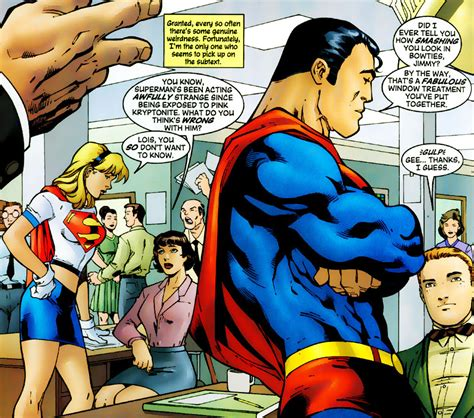 Pink Kryptonite   Superman Wiki   FANDOM powered by Wikia