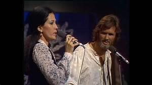 Kris Kristofferson & Rita Coolidge - Please don't tell me ...