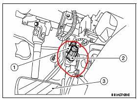 p1805 2012 nissan sentra stop lamp switch With stop lamp switch on a 94 nissan altima