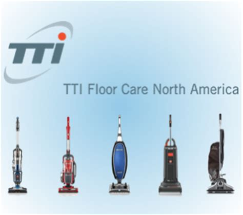 Tti Floor Care America by Tti Floor Care Brings Marketing Center To Urp