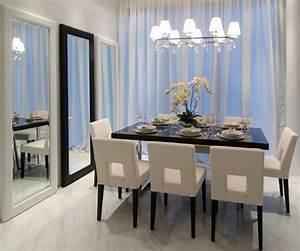 1000 idees a propos de salle a manger moderne sur With meuble salle À manger avec grande table de salle a manger en bois