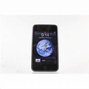 Apple Ipod Touch, 1st Gen, 8gb | Property Room
