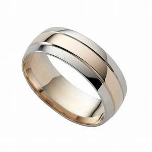 Wedding rings for men with gold ipunya for Wedding gold rings for men