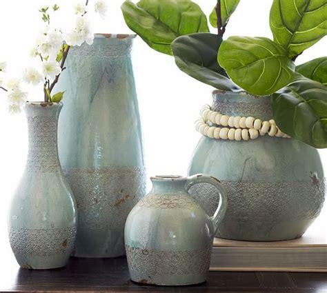 celine stamped vases pottery barn