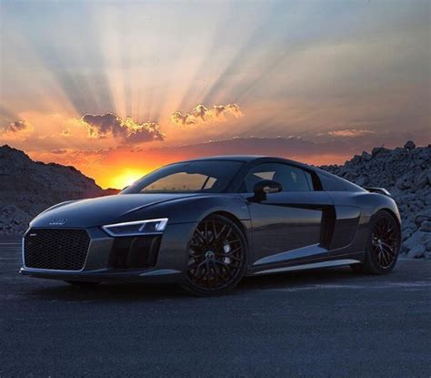Audi R8 Pictures Wallpapers