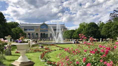 Botanischer Garten Köln Anfahrt by K 246 Ln Botanischer Garten Taiko Club