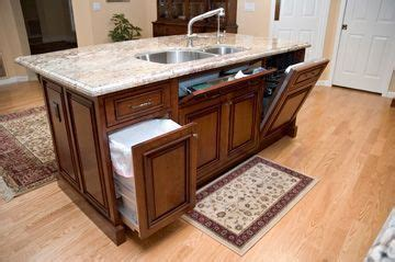 Kitchen Island With Dishwasher And Sink by Kitchen Island With Sink And Dishwasher Search