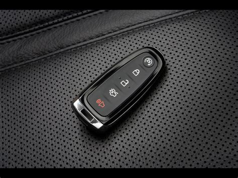 lincoln mkx mykey  wallpaper