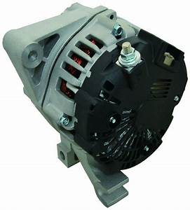 04  11069 Reman Alternator 115amp   Replaces Tg11s053