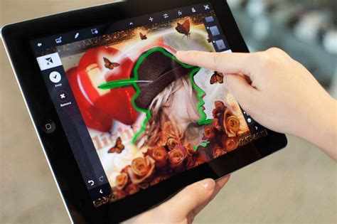 photoshop touch  axed  adobe preps ios replacement