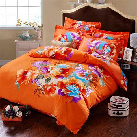 Floral Print Comforter Sets Newest Arrival Pink Floral