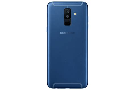 samsung with samsung introduces the galaxy a6 and a6 with 18 5 9