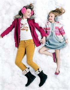 Elegance of living Winter Dresses Kids By Outfitters