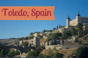 Off The Beaten Path In Toledo Spain Urban Serenity