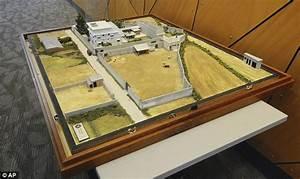Top-secret model of Osama bin Laden's Pakistan lair used ...