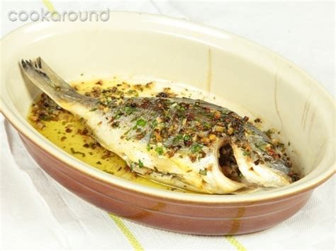 11 Best Orata Che Passione!  Sea Bass Images On Pinterest
