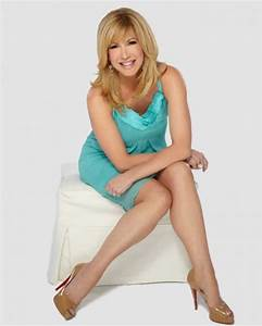 Leeza Gibbons on fitness, weight loss and the freshman 15