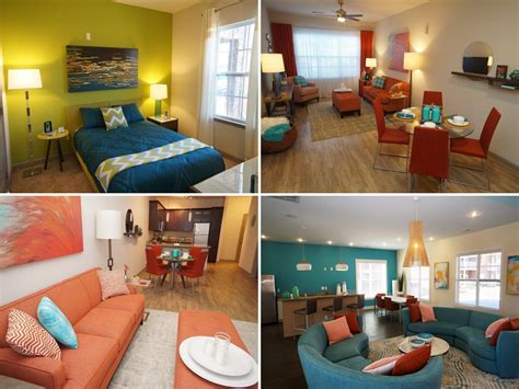 feast your on the triad s newest apartment communities