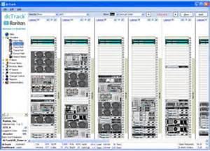 raritan dctrack data center infrastructure management software