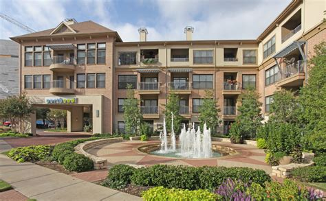The Most Expensive Apartments To Live In Dallas
