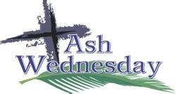 Ash Wednesday 2016 WikiDates org