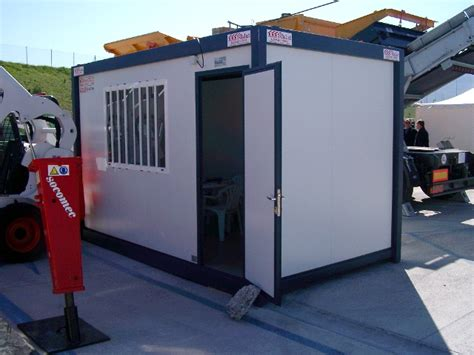 bureau modulaire occasion baraque de chantier location et vente balat balat