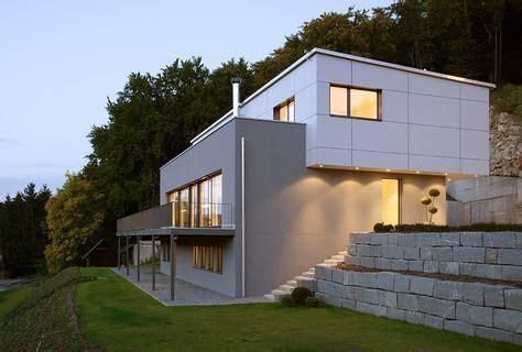 Moderne Haeuser Bauen Architektur Baustoffe Technik by Design Fertighaus 214 Kologisch Ged 228 Mmt In 2019