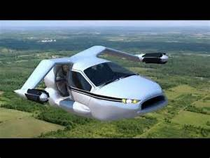 4 Real Flying Cars That Actually Fly - YouTube
